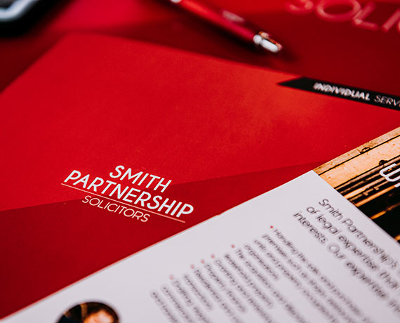 Smith Partnership brochure
