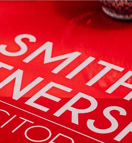 Smith Partnership brand