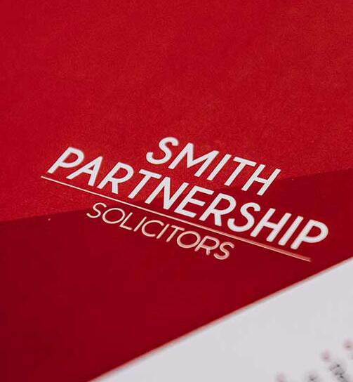 Smith Partnership Solicitors brochure